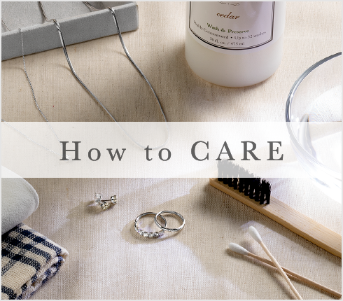 How to CARE