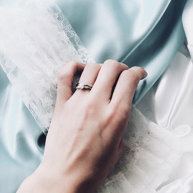 指輪のサイズ直しって?