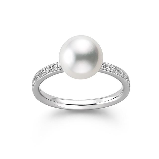 真珠(パール)が持つ意味と特徴について<br />紹介します