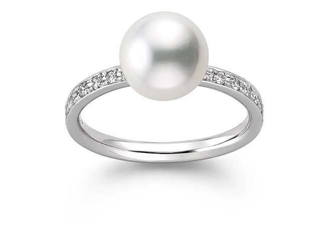 真珠(パール)が持つ意味と特徴について紹介します